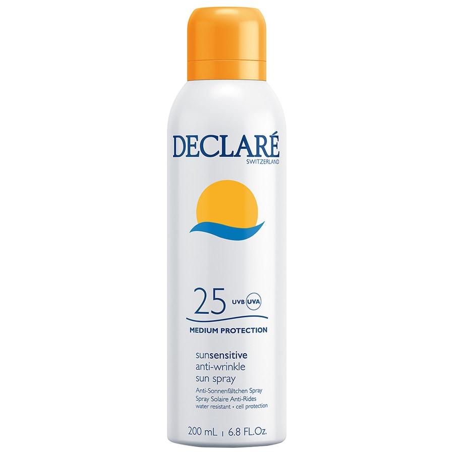 Sun Spray SPF 25 Sonnenspray 200 ml