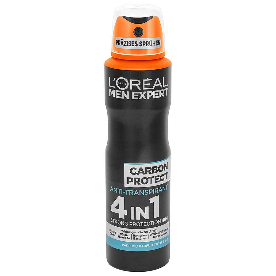 L´Oréal Men Expert Carbon Ice Deodorant Spray 150 ml