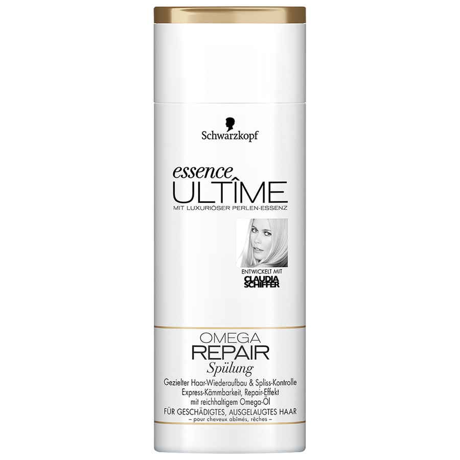 Schwarzkopf Professional Omega Repair  Haarspülung 250.0 ml