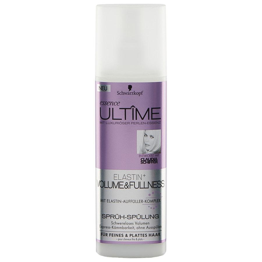 Schwarzkopf Professional Biotin Volume  Haarpflege-Spray 200.0 ml