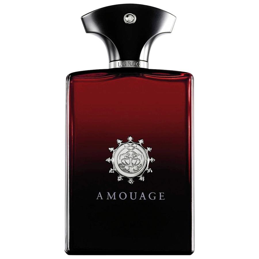 Amouage Herrendüfte Lyric Men Eau de Parfum Spray 100 ml