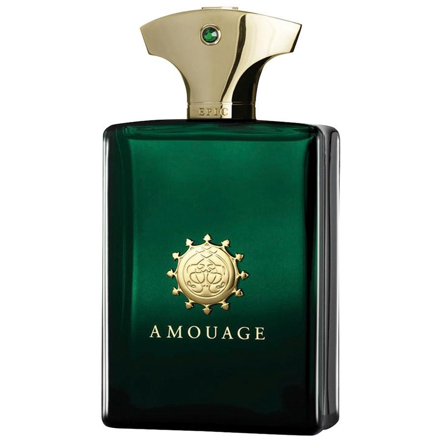Amouage Herrendüfte Epic Man Eau de Parfum Spray 50 ml