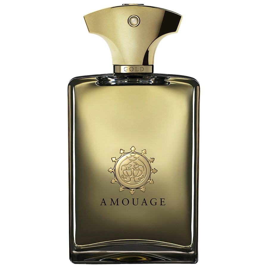 Amouage Herrendüfte Gold Men Eau de Toilette Spray 50 ml