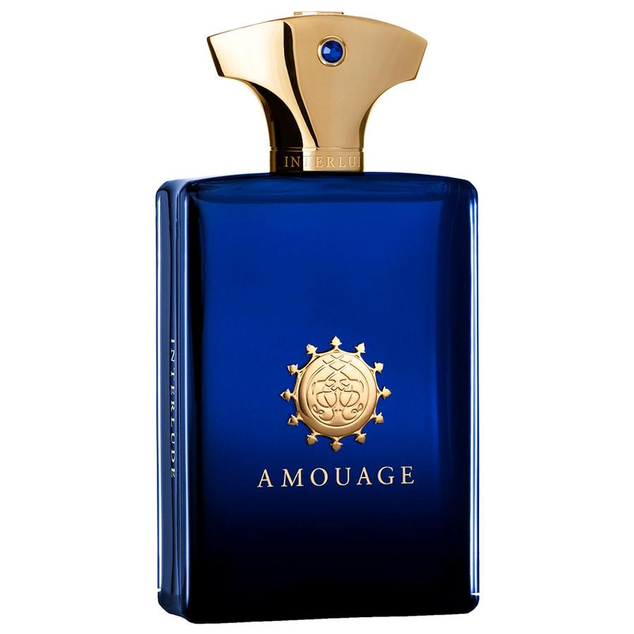 Amouage Herrendüfte Interlude Man Eau de Parfum Spray 50 ml