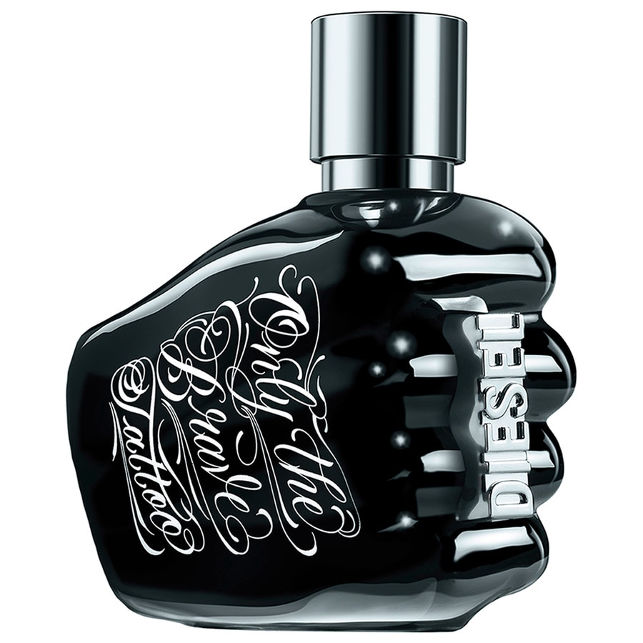 diesel only the brave only the brave tattoo eau de toilette edt online kaufen bei. Black Bedroom Furniture Sets. Home Design Ideas