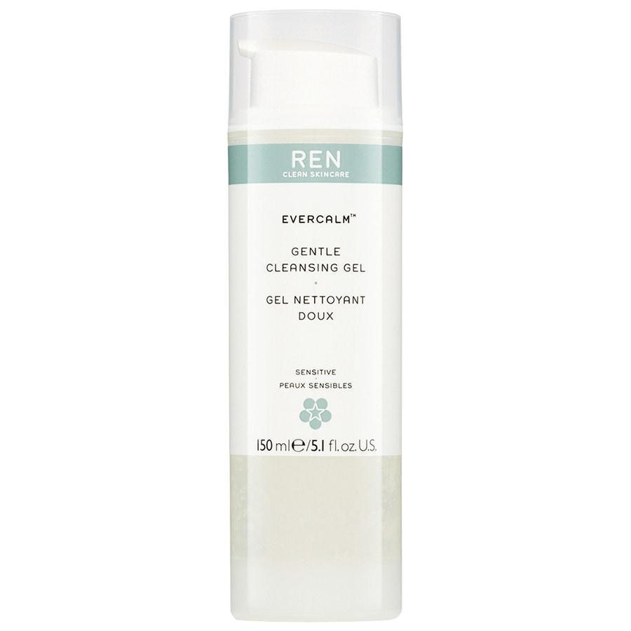 Ren Skincare Gesichtspflege Evercalm Gentle Cleansing Gel 150 ml