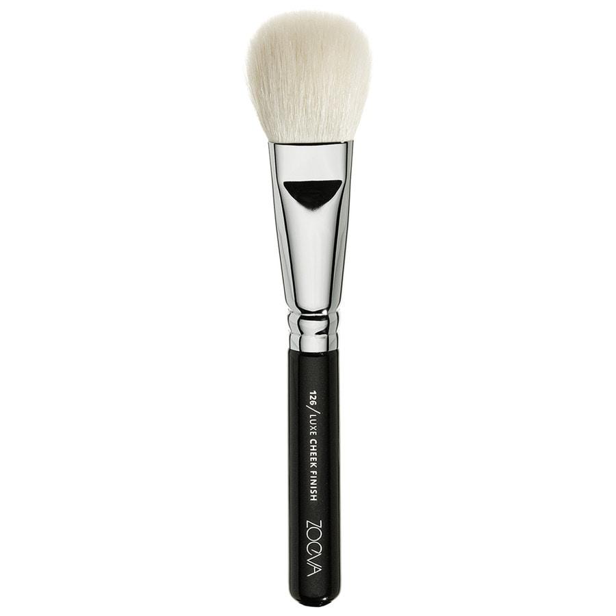 ZOEVA Make-up Pinsel Face Brush 126 Luxe Cheek Finish 1 Stk.