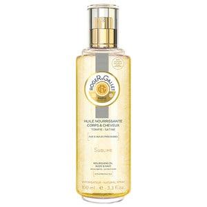 Roger & Gallet Body oil