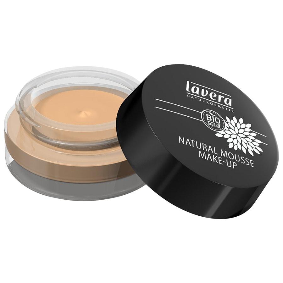 lavera Trend sensitiv Teint Nr  03   Honey Foundation 15 0 g