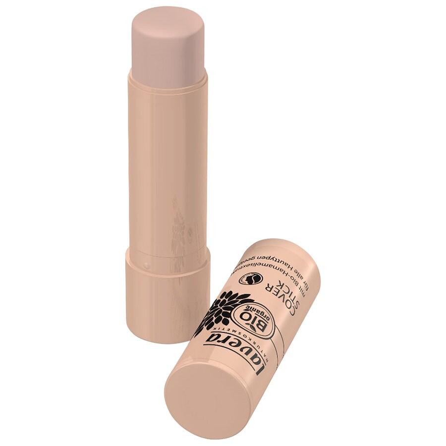 Lavera Make-up Gesicht Cover Stick Nr. 01 Ivory 5,50 g