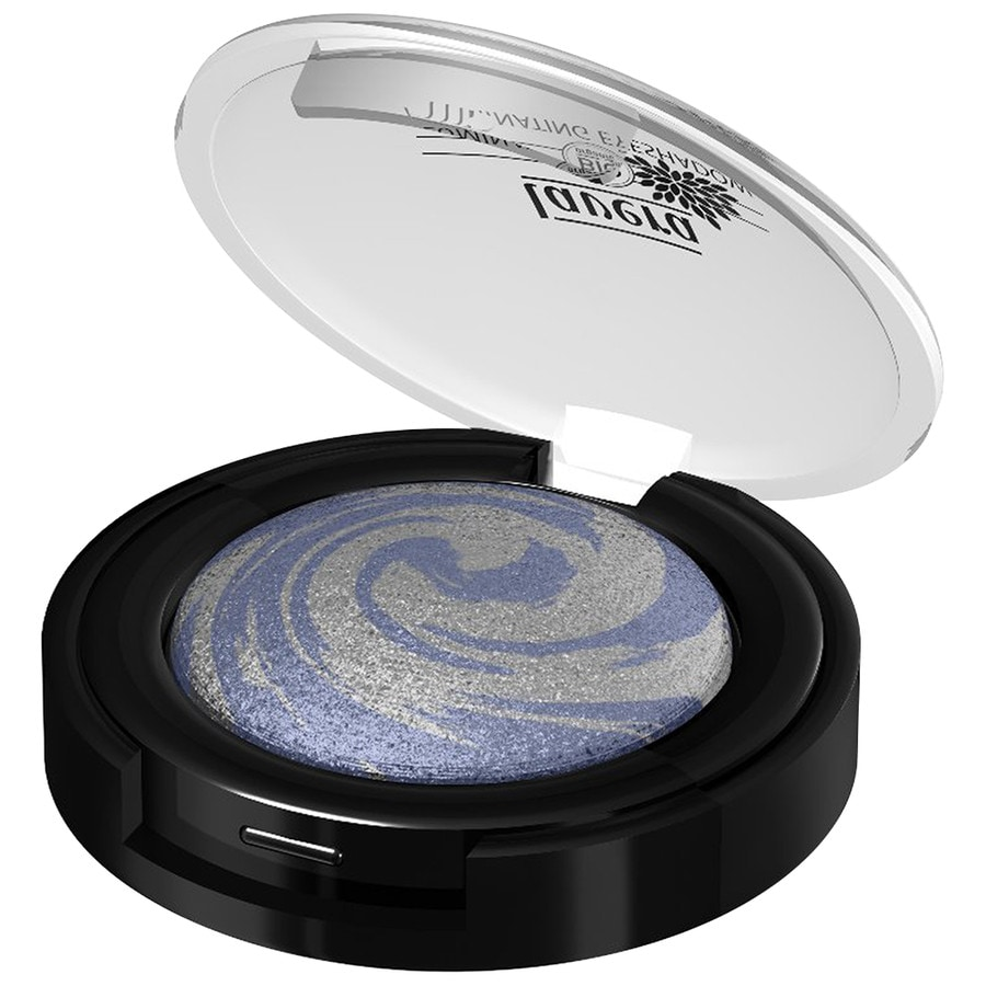 Lavera Make-up Augen Illuminating Eyeshadow Mono Nr. 03 Blue Galaxy 1,50 g