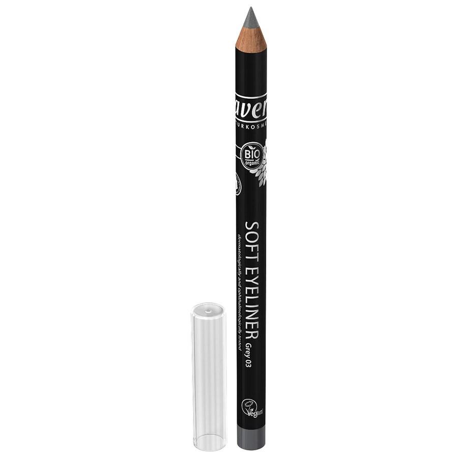 Lavera Make-up Augen Soft Eyeliner Nr. 03 Grey 1,14 g