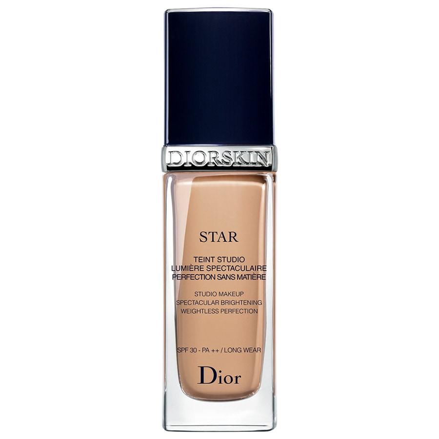 DIOR Gesicht Foundation Diorskin Star Nr. 040 Honey Beige 30 ml