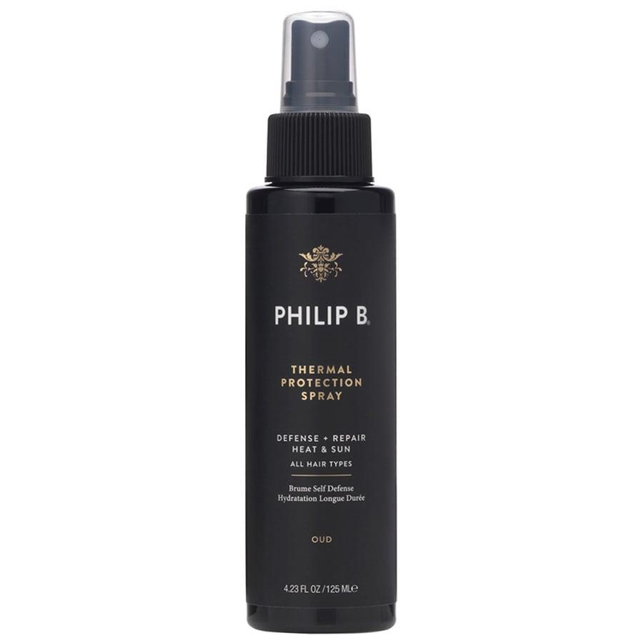 Philip B Styling & Finish  Hitzeschutzspray 125.0 ml