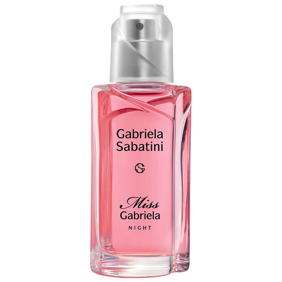 Gabriela Sabatini Damendüfte Miss Gabriela Night Eau de Toilette Spray 30 ml