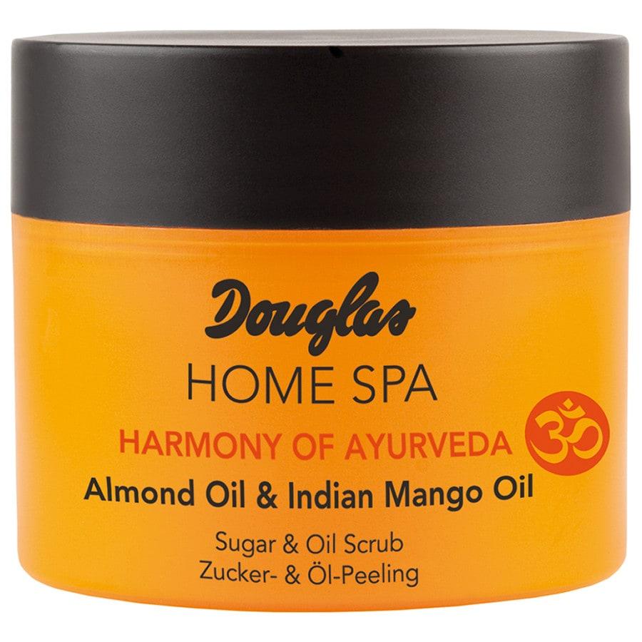 Almond Oil & Indian Mango Oil
