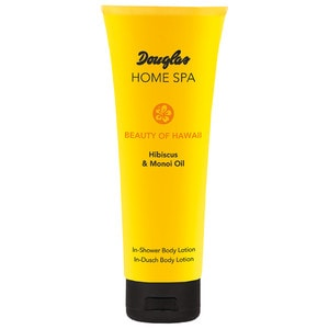 Douglas Collection Hibiscus & Monoi Oil In-Dusch Body Lotion