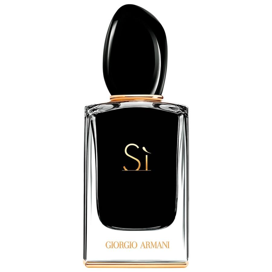 Si Si Parfum Intense Armani Parfum Armani lF1KJc