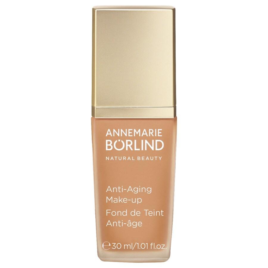 Annemarie Börlind Make-up Teint Anti-Aging Make-Up Nr. 04K Almond 30 ml