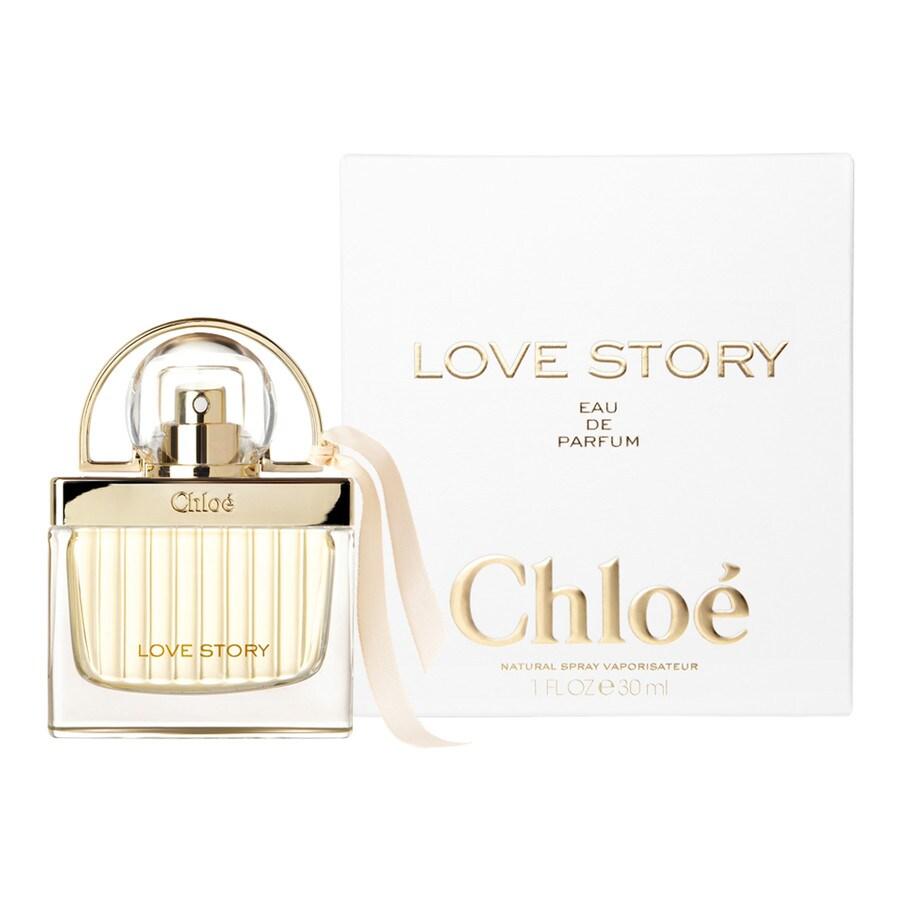 Damenparfum Love Story Chloe EDP: : Beauty