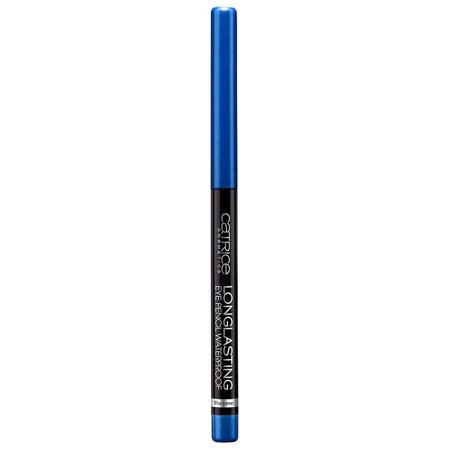 Catrice Longlasting Waterproof Kajalstift Nr. 110 - Rendez-blue