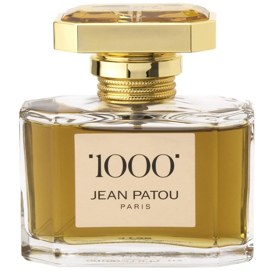 Jean Patou 1000 Eau de Toilette 30 ml