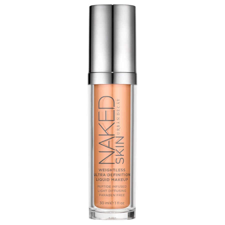 URBAN DECAY Naked Skin Liquid Make-up Foundation