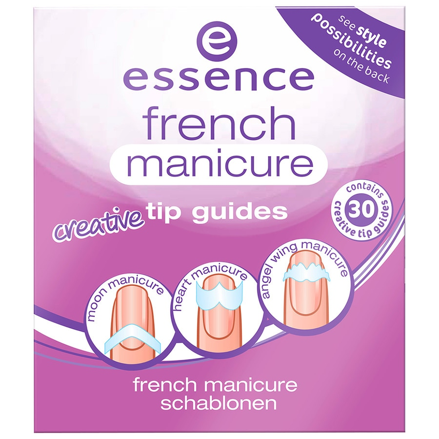 Essence Nageldesign