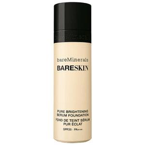bareMinerals bareSkin® Serum Foundation LSF 20