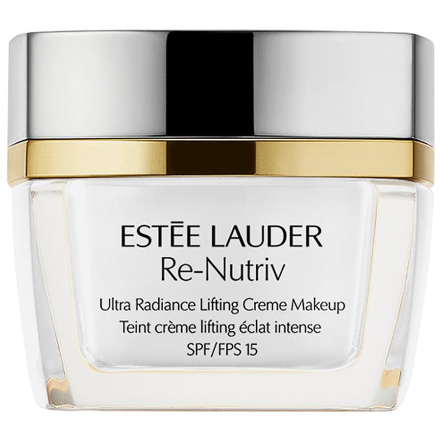 Estée Lauder Re-Nutriv Makeup Ultra Radiance Lift Creme Makeup SPF 15 (Farbe: Pebble 3C2 [08], 30 ml)