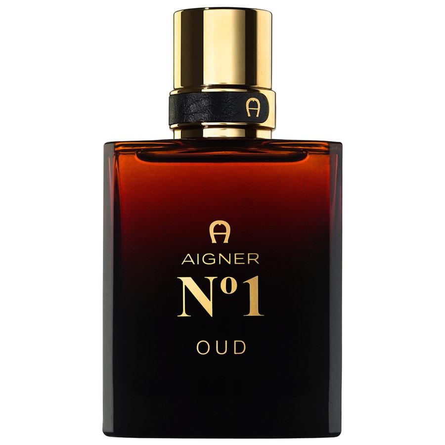 Aigner N°1 Oud Eau de Parfum