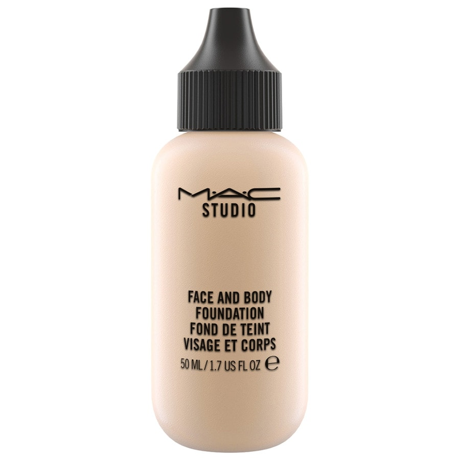 MAC Foundation Face & Body
