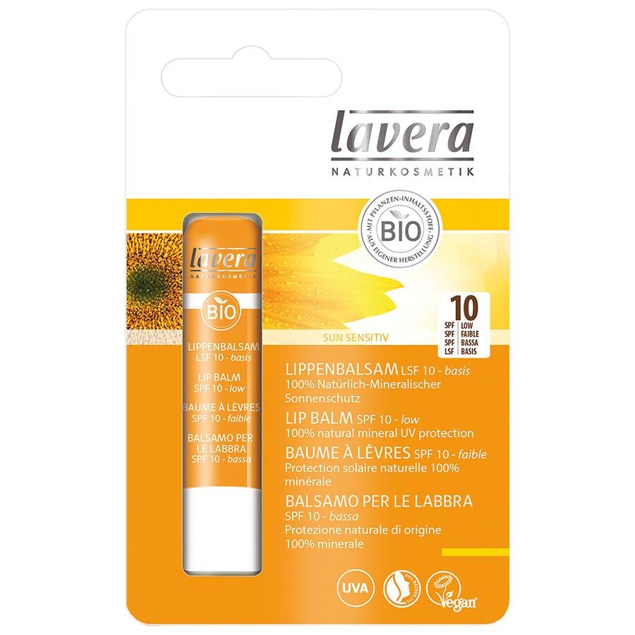 Lip Balm SPF 10 - Low Sonnenbalsam 4.5 ml