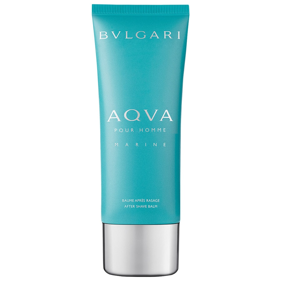 Bvlgari Aqva Pour Homme Marine After Shave Balm (100 ml)