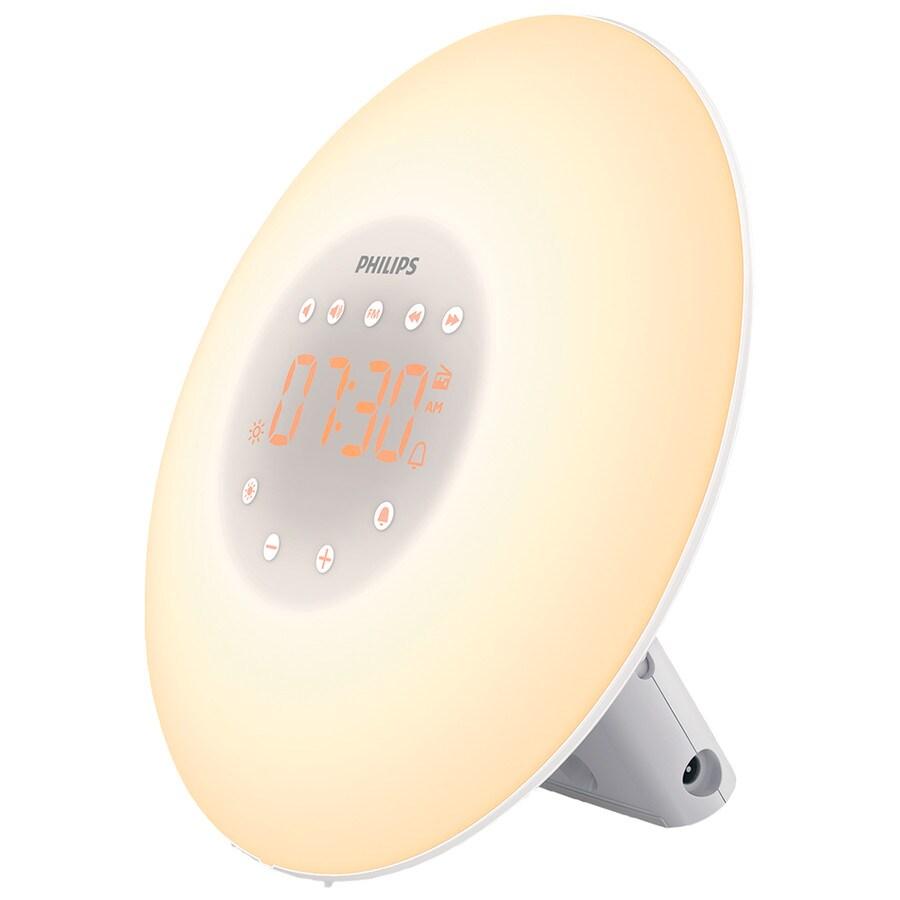 HF 3505/01 - Wake-up Light Uhr
