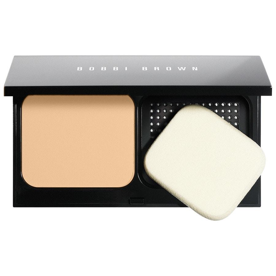 Bobbi Brown Foundation & Concealer Skin Weightless Powder Foundation (Farbe: Warm Ivory [1.0], 11 g)
