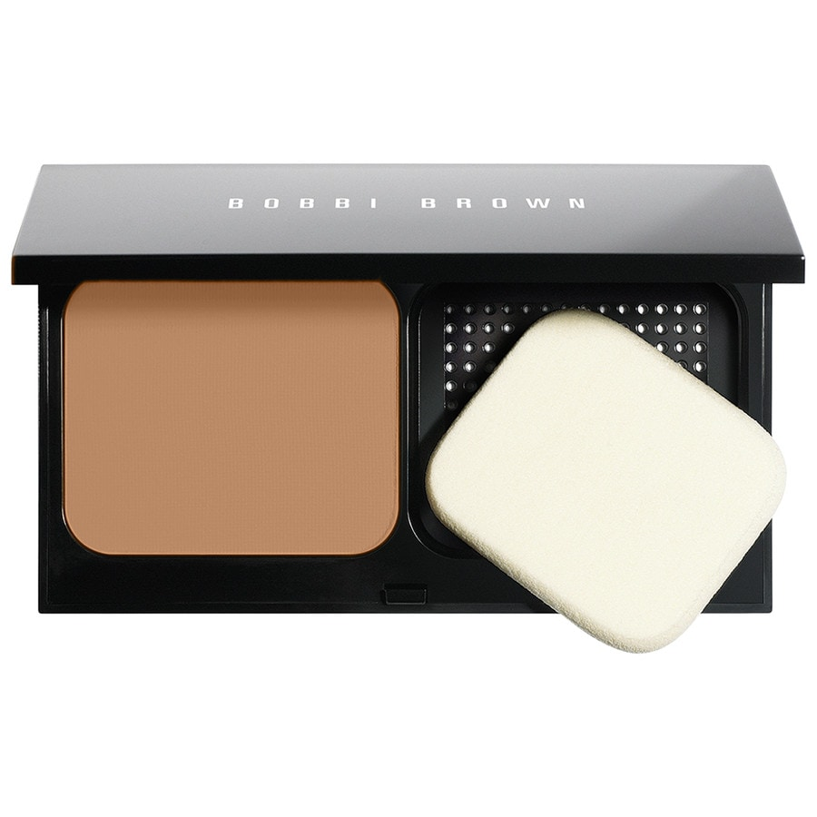 Bobbi Brown Foundation & Concealer Skin Weightless Powder Foundation (Farbe: Warm Natural [4.5], 11 g)