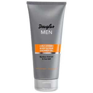 Douglas Collection 2in1 Hydro Hair + Body Showergel