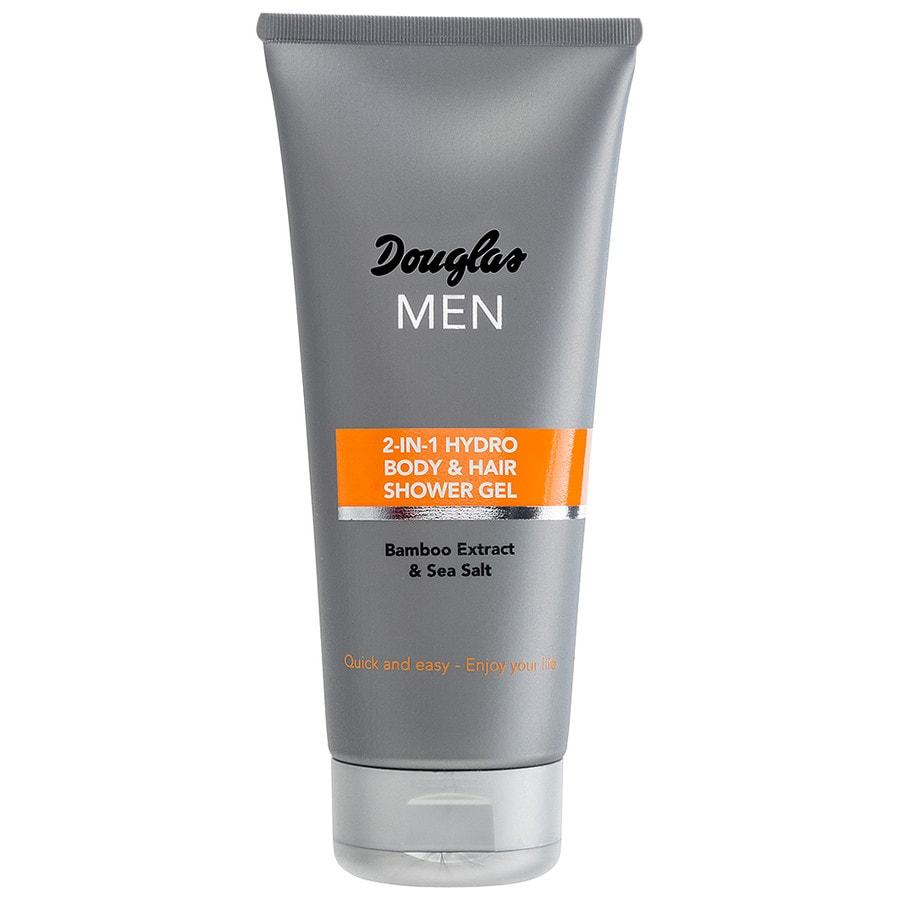 Douglas Men Body + Hair Shower Gel1227