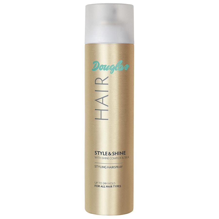 Douglas Hair Style & Shine  Haarspray 250.0 ml