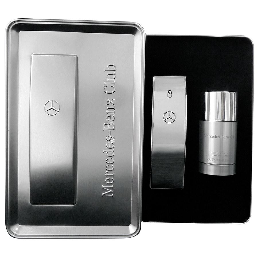 Mercedes benz perfume club duftset online kaufen bei for Mercedes benz club