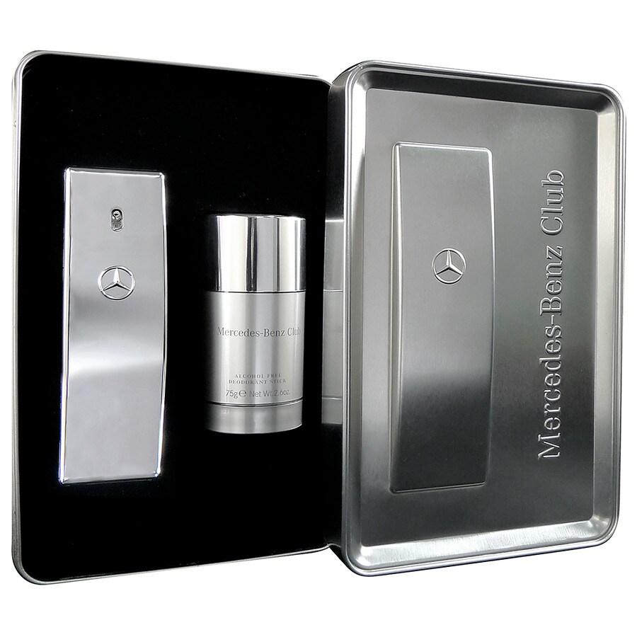 Mercedes-Benz Perfume Club Duftset Online Kaufen Bei