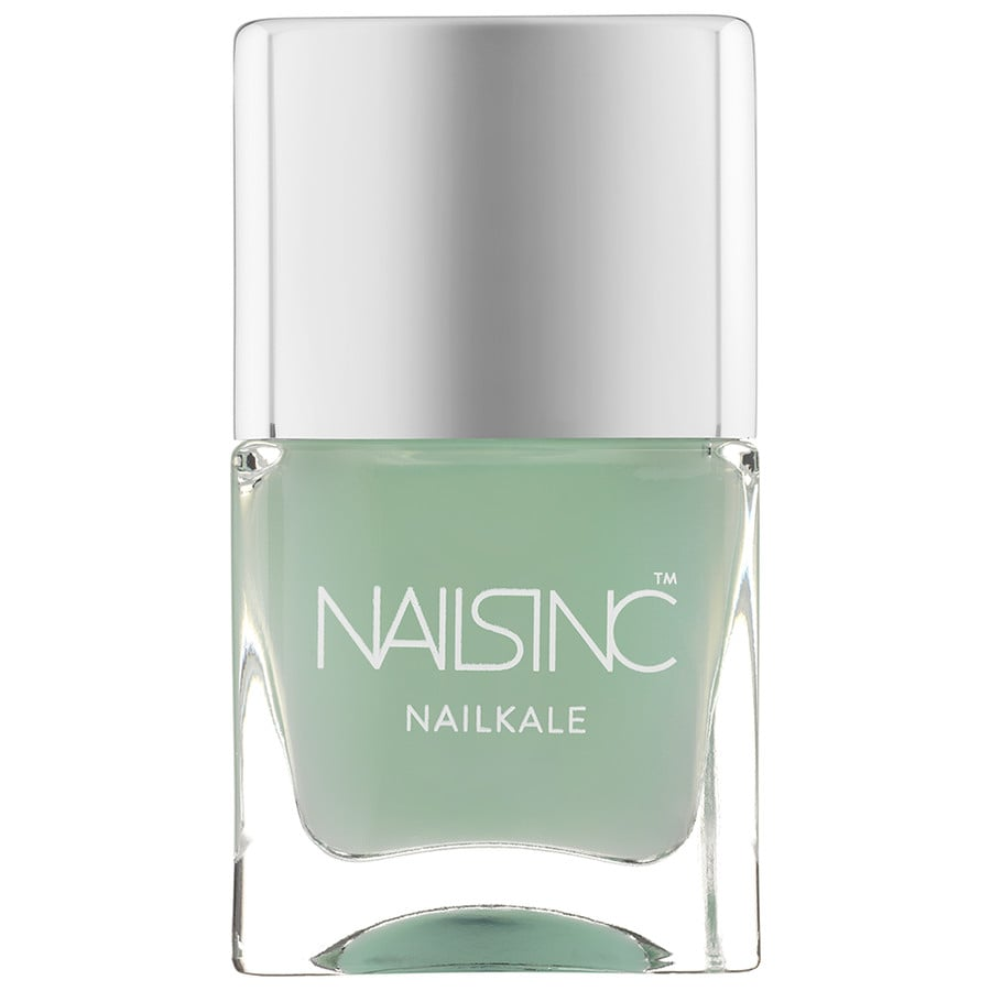 Nails Inc. Nail Kale Superfood Base Coat Nagellack
