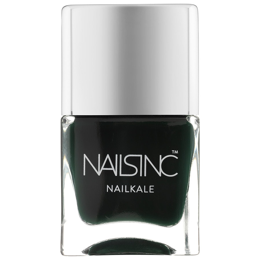 Nails Inc. Nagellack Bruton Mews Nagellack