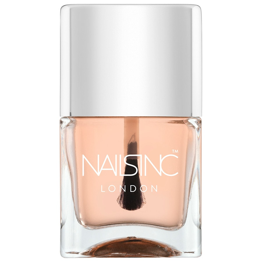 Nails Inc. Top and Base Coats  Nagellack