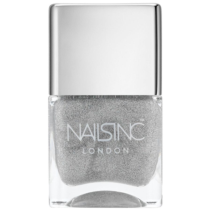 Nails Inc. Top and Base Coats  Nagellack