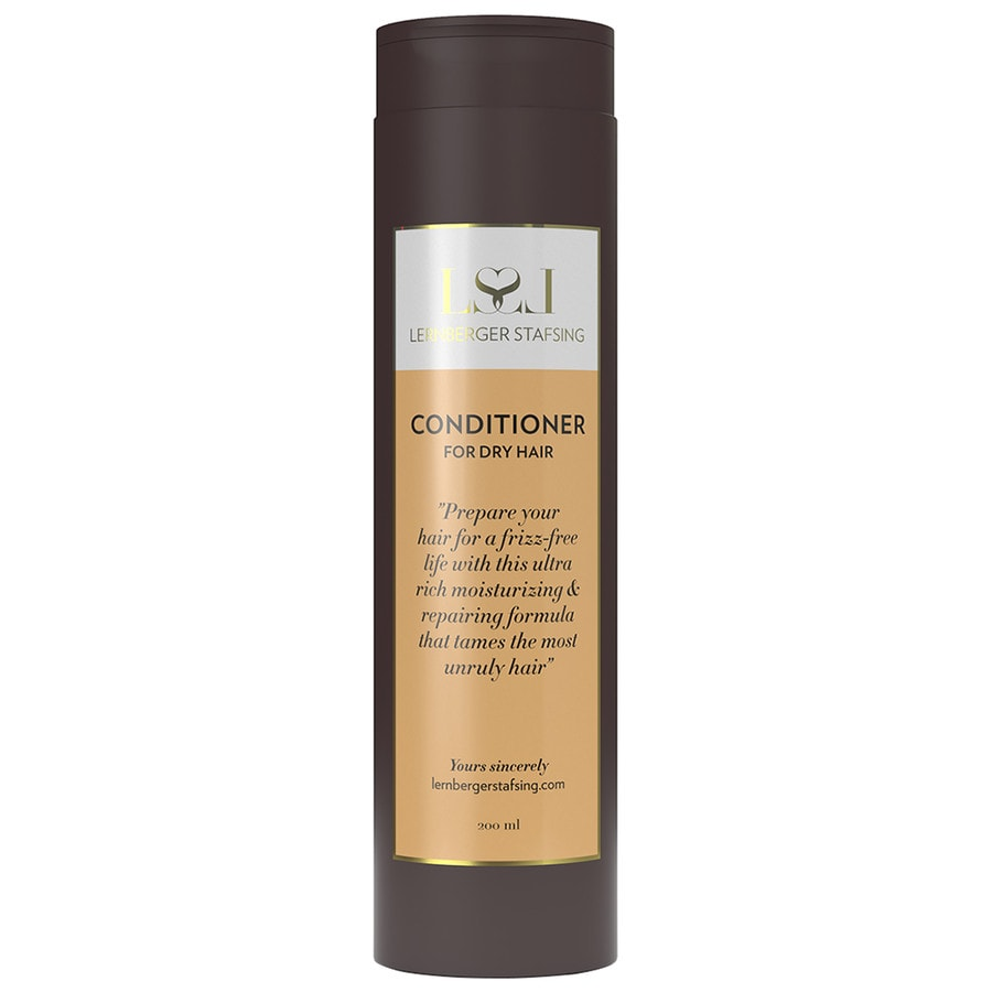 Lernberger & Stafsing Conditioner For Dry Hair (200 ml)