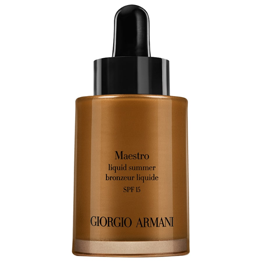 Giorgio Armani Gesichts-Make-up Nr. 110 Foundation