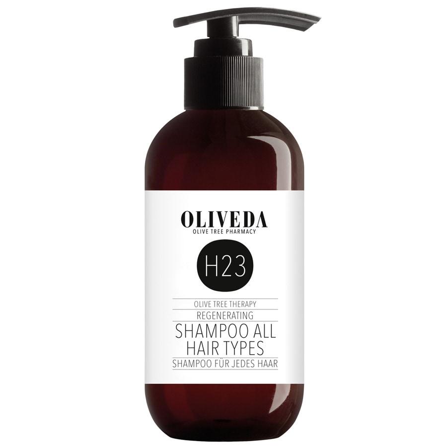 Shampoo für jedes Haar Regenerating