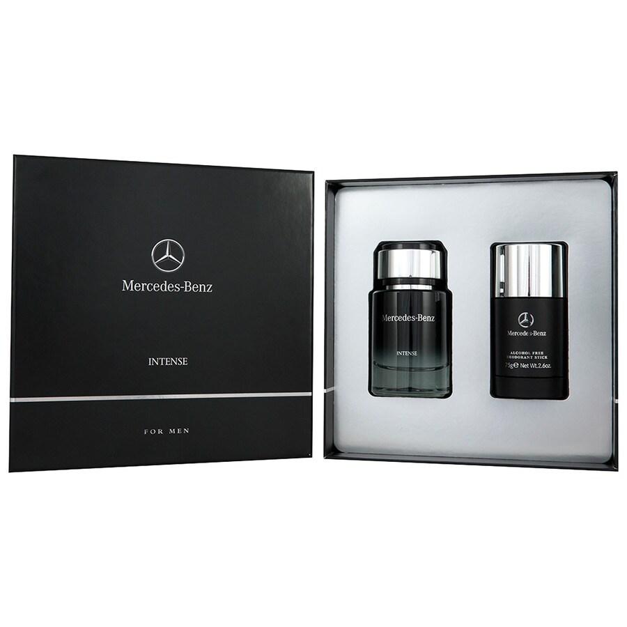 Mercedes benz gl class 06 12 3 precios ofertas y for Mercedes benz intense perfume